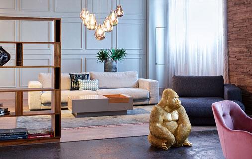 KONTRAST: Möbel Leuchten Accessoires - Lassen Sie sich inspirieren