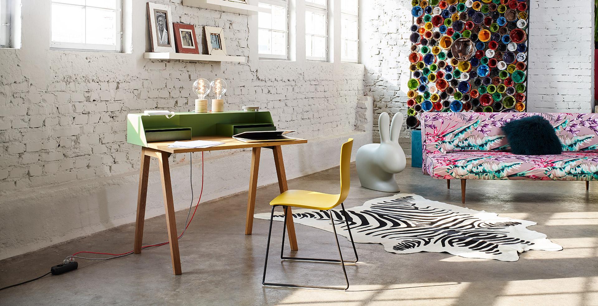 kontrast das m belhaus in frankfurt m bel leuchten accessoires. Black Bedroom Furniture Sets. Home Design Ideas