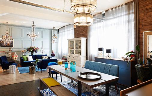 designerm bel frankfurt kontrast m bel leuchten accessoires. Black Bedroom Furniture Sets. Home Design Ideas