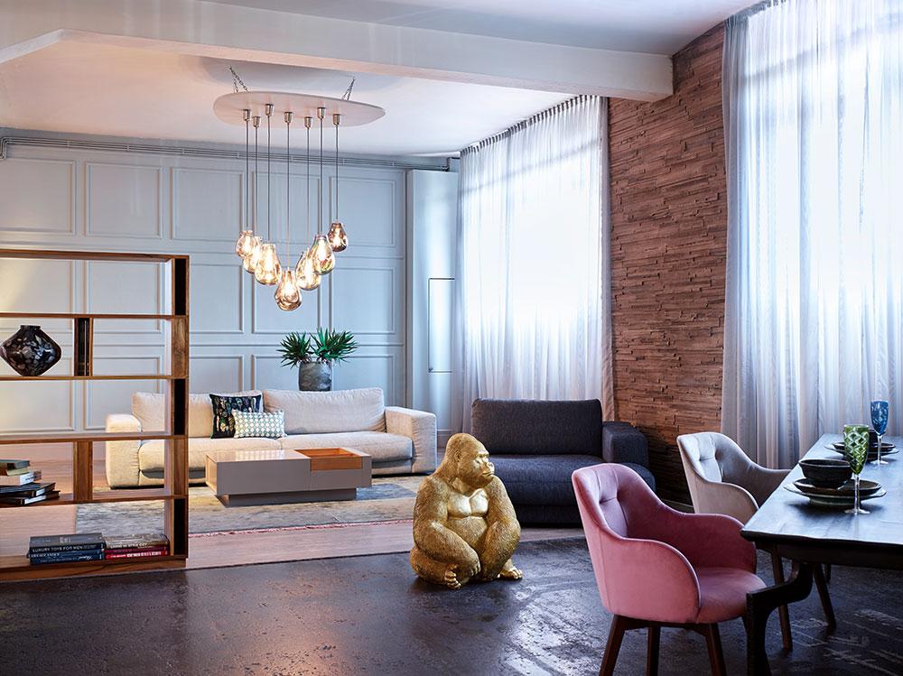 Designermobel Frankfurt Kontrast Mobel Leuchten Accessoires